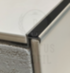 профиль для ступеней алюминиевый