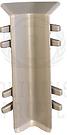 Угол внутренний металлический для 100-10-3000 (2642)