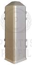 Угол внешний металлический для 100-10-3000 (2642)