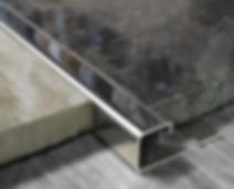 Квадратный профиль из нержавеющей стали LUP.png