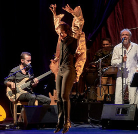 La delicia del 'Cant Espiritual' clausura la 43ª edición del Festival de Almagro