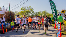 2019 Woodfin 5K Registration is Now Open