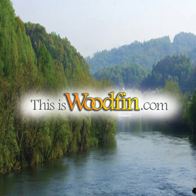 Welcome to the THIS IS WOODFIN Blog Page.