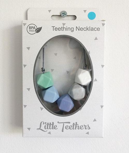Iris Teething Necklace
