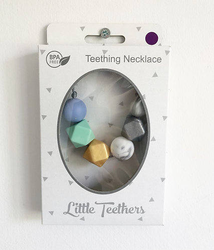 Sienna Teething Necklace