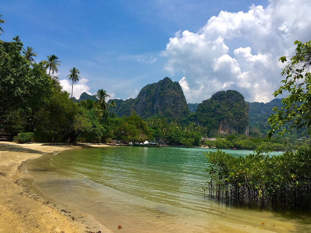 Spectacular Railay East