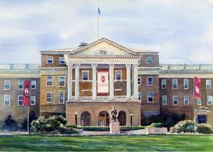 UW Bascom Hall