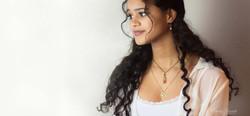 Jarrett Jewelry Swarovski earrings necklace