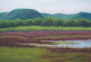 La Crosse Marsh