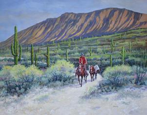 Arizona Trail