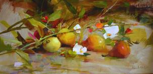 Lemons and Pears