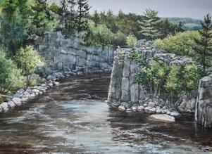 Croix Falls
