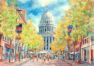 Wisconsin Capital Market