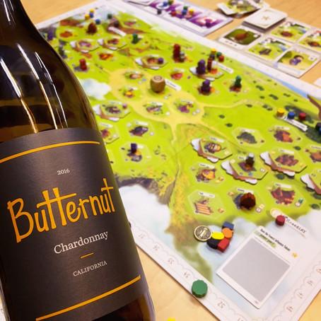 CHARTERSTONE & BUTTERNUT CHARDONNAY