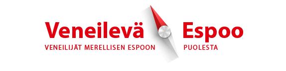 Veneilevä Espoo logo