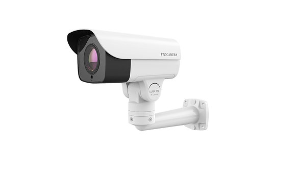 2.0 MP FULL HD NETWORK BULLET PTZ  CAMERA-180M IR