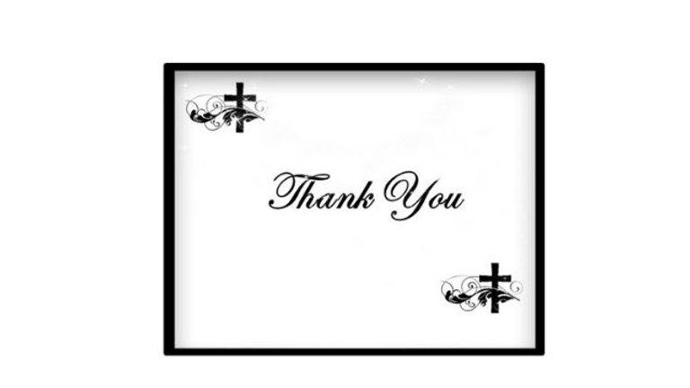 Thank You Grace