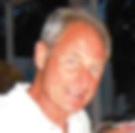 John Crompton of Ionian Boat Surveys