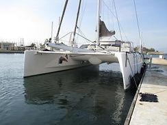 Catana 58 Catamaran