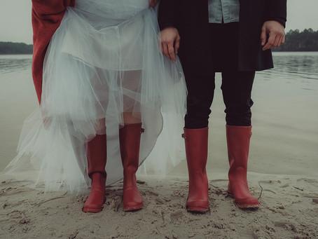 Un mariage en hiver ...une vraie bonne idée