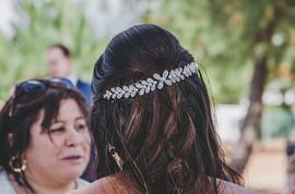 accessoire mariée