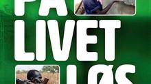 På livet løst -                                           Med Norsk folkehjelp i Sør-Sudan