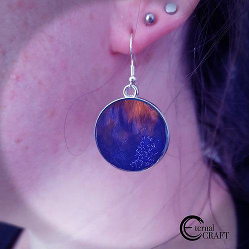 Circular Earring
