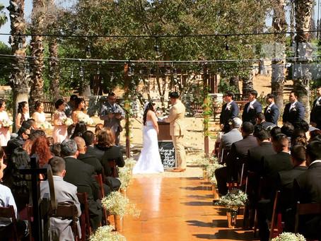 2021 Daylights Savings Time & Your Wedding