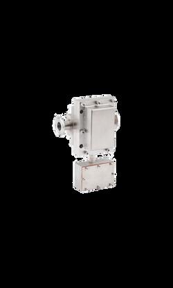 Sanitary Flow-Thru-Block Sensor