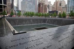 Immediate action following 9/11