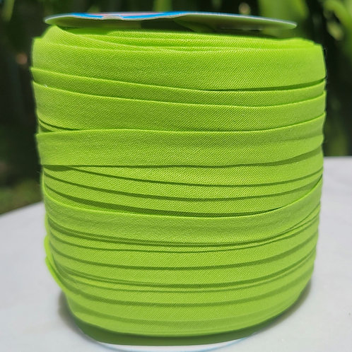 Lime Green Bias