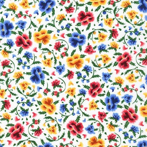 Frida Kahlo - White Flower
