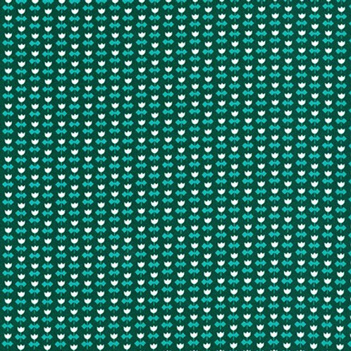 Library - Teal