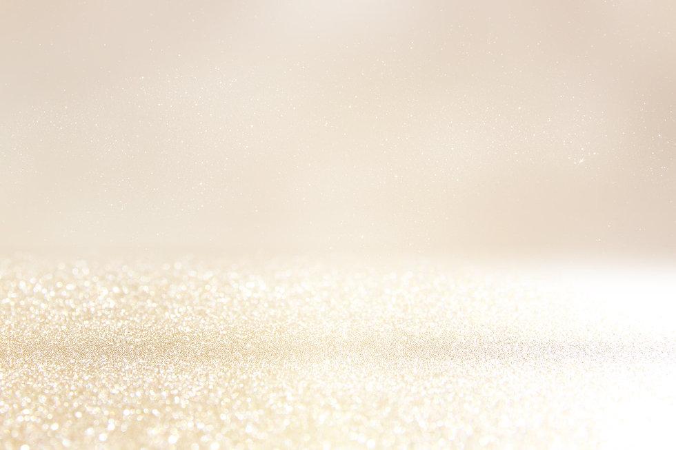 glitter vintage lights background. silve