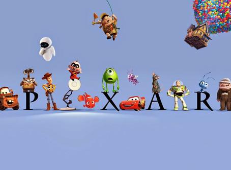 Pixar Poker Structure