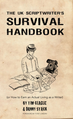 UK Scriptwriter's Survival Handbook