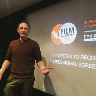 BFI Academy