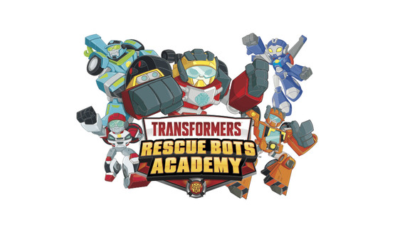 Rescue Bots Academy, writer