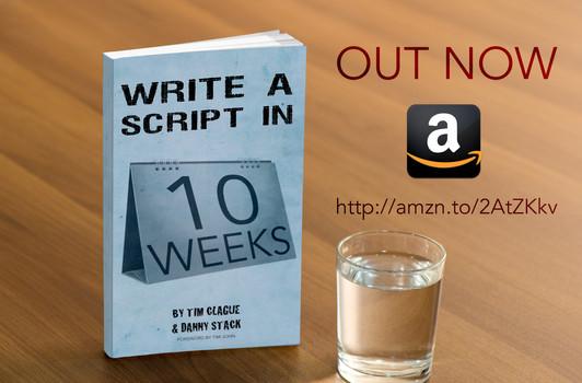 Write A Script In 10 Weeks