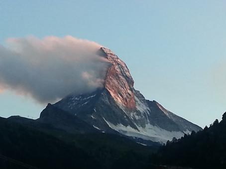On the Matterhorn