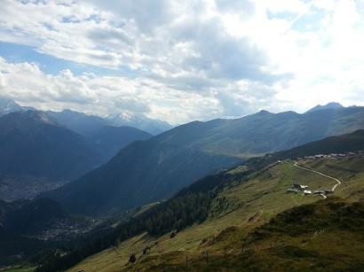On Alp Lusgen