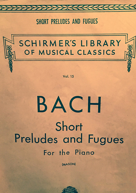 Johanne Sebastian Bach