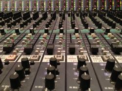 Studio Board; Linden Oaks