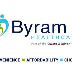 BYRAM HEALTHCARE