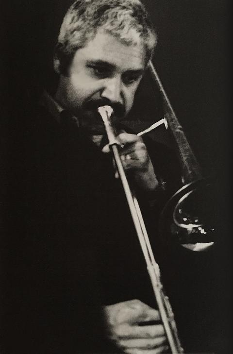 Frank Rosolino