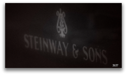 """Steinway; """"I'm Old Fashioned"""" Video"""