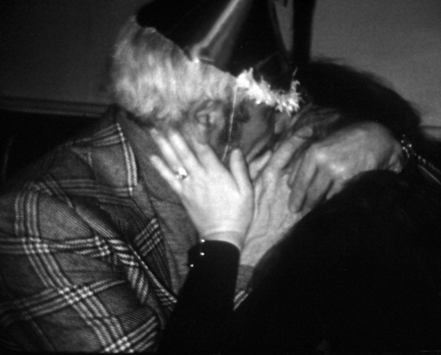 Frank Rosolino & Diane