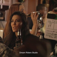 COORS LIGHT BTS