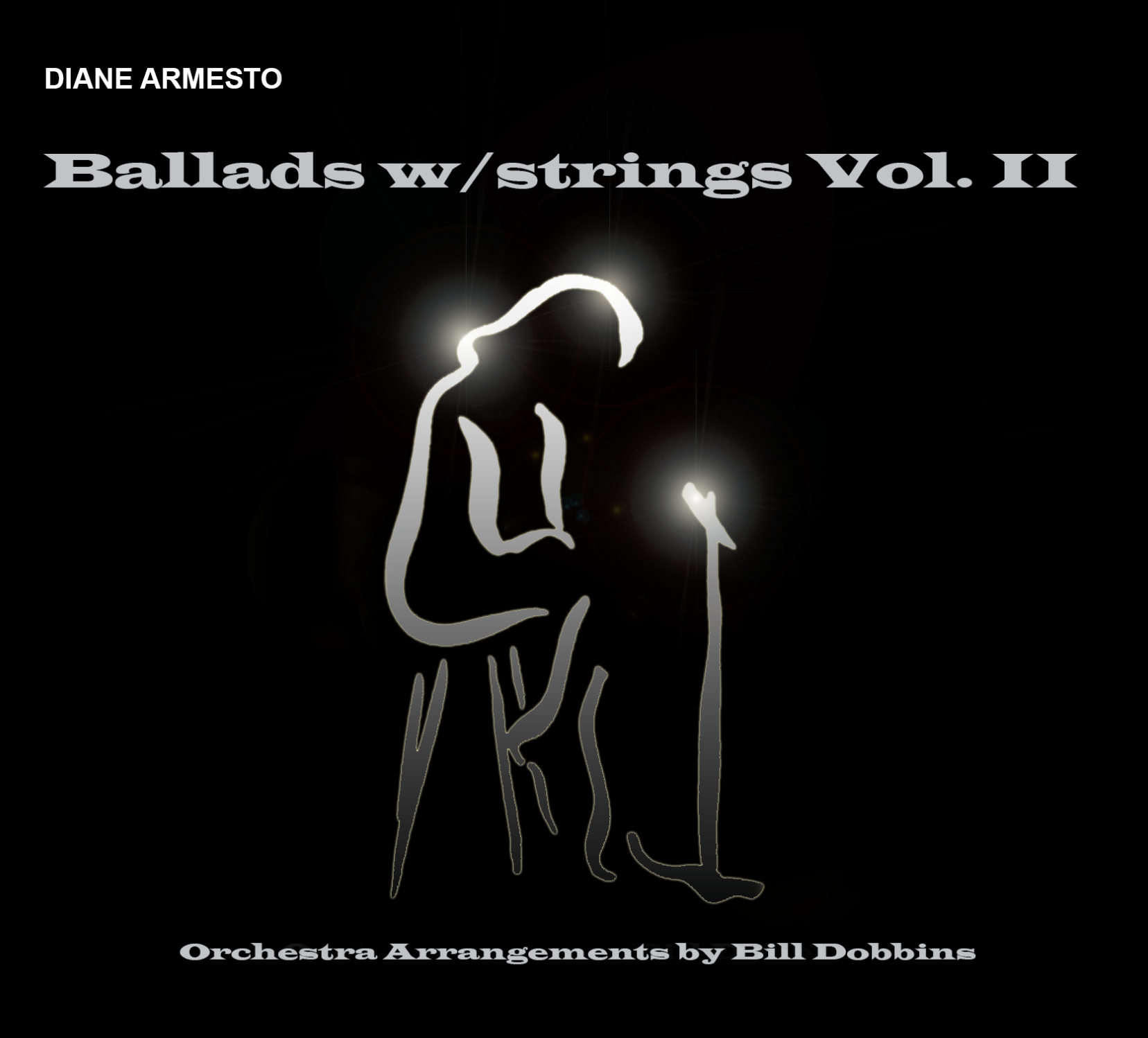 Ballads With Strings, Vol. II
