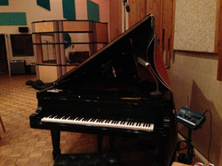 Studio Steinway; Systems Two